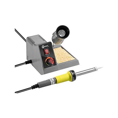 Lötstation AP2 regelbar von 150-450 Grad schnelles aufheizen für professionelles Löten