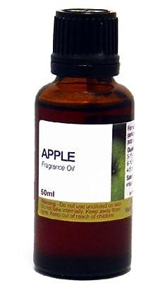 50ml Apple Fragrant Oil by eNaissance