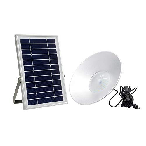 Starnearby LED Wasserdichte Solar Fernbedienung Lampe Kits Straßenlaterne Außenhof Wandleuchte Home Beleuchtung -