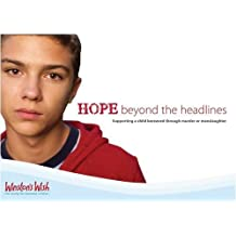 [(Hope Beyond the Headlines: Supporting a Child Bereaved Through Murder or Manslaughter)] [ By (author) Di Stubbs, By (author) Kate Gardner, By (author) Danny Nugus, Designed by Heidi Baker ] [October, 2008]
