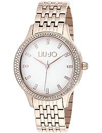 07ad214e1dca9 LIU·JO GISELLE orologi donna TLJ1013