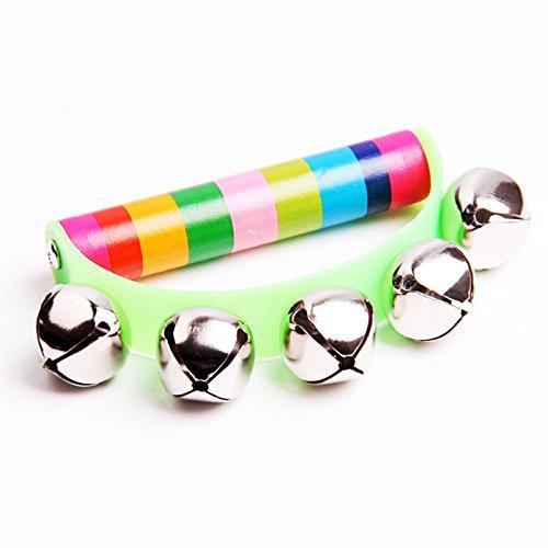 SODIAL Instrumentos Musicales para ninos Juguetes educativos...