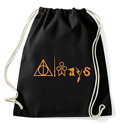 art-t-shirt-zaino-sacca-always-harry-potter-nero