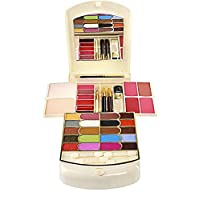 Just Gold Make-Up Kit-Italy-JG-915-Cream