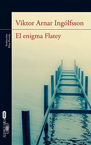 El enigma Flatey por Viktor Ingólfsson