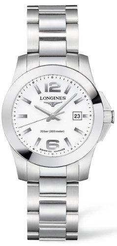 Longines L32774166 - Reloj para mujeres