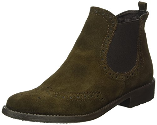 tamaris 25493 bottes chelsea femme marron mocca 304 36 eu toutes les chaussures. Black Bedroom Furniture Sets. Home Design Ideas