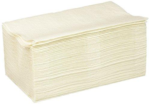 Kimberly-Clark 200Zählen 22,9x 26,7cm WYPALL L10sani-prep Milchprodukte Handtuch, weiß, 22,9x 26,7cm - Prep-farm