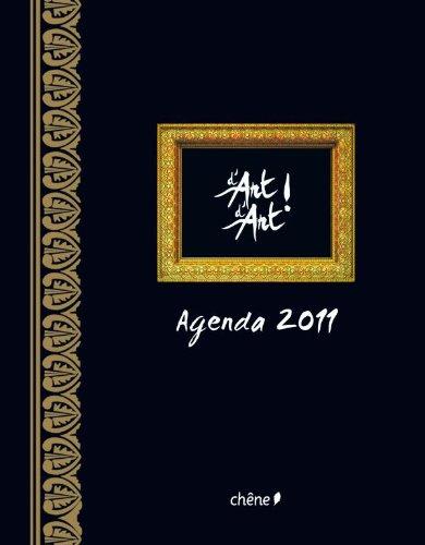 Agenda d'art d'art 2011