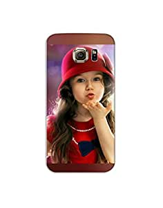 Samsung Galaxy S6 ht003 (92) Mobile Case from Leader