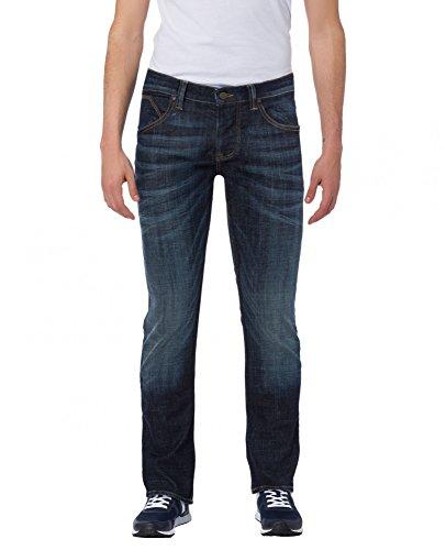 Cross Jeans Jeans Dylan deep-Blue W40/L34