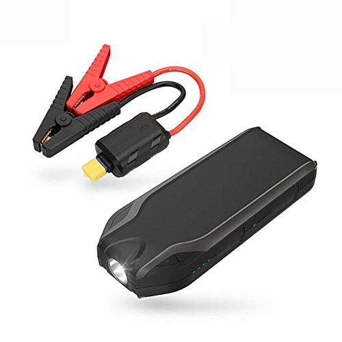 - Multifunktions 12V Auto Notstart Stromversorgung, 22500mAh (83.25Wh) Notfall LED Taschenlampe Backup Mobile Power / Power Bank (Kaufen Sie ein Auto-Ladegerät zu senden) (Anker Mobile Power Bank)