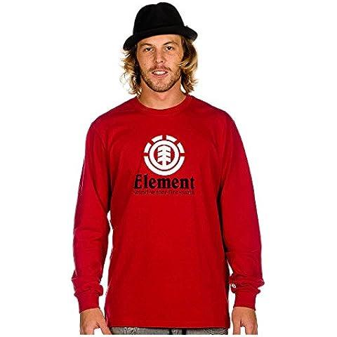 Element - Camiseta de manga larga - para hombre