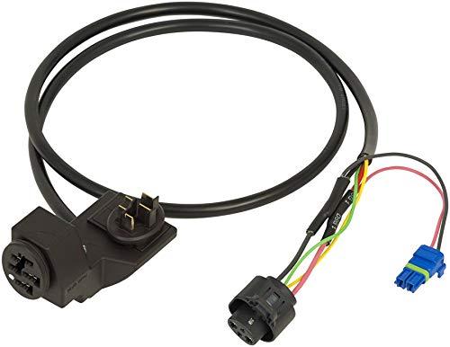 Bosch Kabel PowerPack Rack, 880 mm, Stromversorgung für Nuvinci Harmony schwarz, -