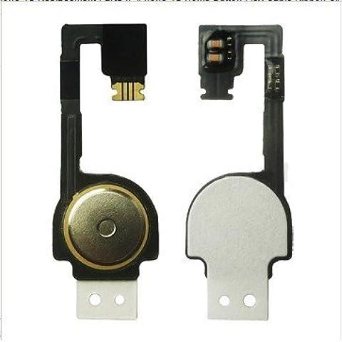 Home Button Flex Ribbon Cable reparación de parte del circuito para Apple iPhone 4S