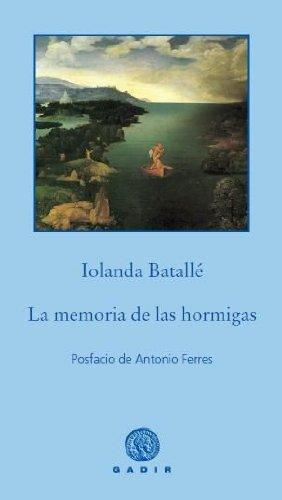 La Memoria de Las Hormigas Cover Image