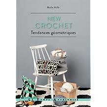 New crochet - Tendances géométriques