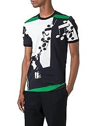 Dolce & Gabbana Men's T-Shirt Musicisti