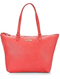 Caprese Women's Tote Bag (Red)
