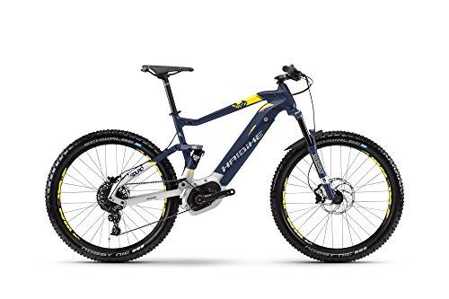 Haibike E-Bike SDURO FullSeven 7.0 500Wh 11-G NX