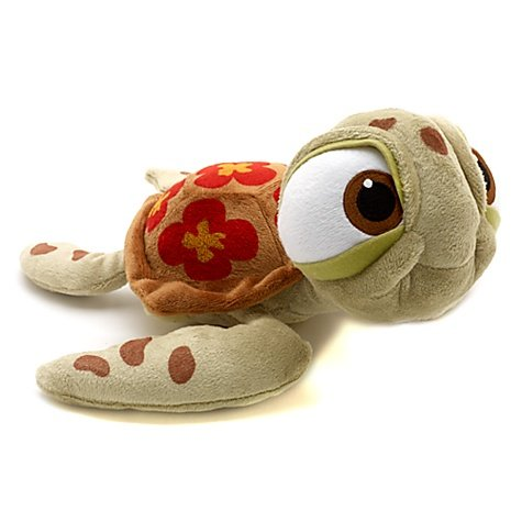 disney-nemo-squirt-tortue-peluche-plush