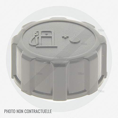 Voltor GABC34168 - Tapón de depósito para desbrozadora