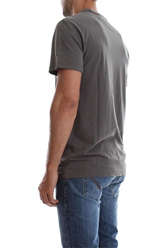 G-STAR RAW Herren T-Shirt Cadulor R T S/S Grey