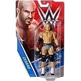 WWE Básico Serie 67 Figura De Acción - Cesaro ' el King Of The Giratorio'
