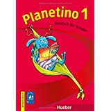 PLANETINO 1 Arbeitsbuch (ejerc.): Arbeitsbuch 1: Vol. 1