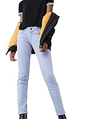 MANGO - Straight alice Straight jeans
