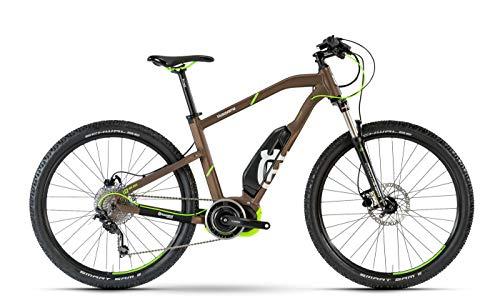 Husqvarna Light Cross LC2 E-Mountainbike - Herren E-Bike 27.5 Zoll - Steps E6002 Motor, 500Wh Akku, DEORE Schaltwerk