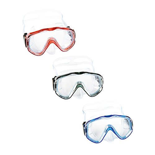 Bestway Hydro-Swim Tauchmaske, Blue Devil, sortiert… | 06942138938890