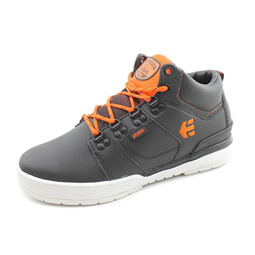 Herren Skateschuh Etnies High Rise Odb Lx Walker Black