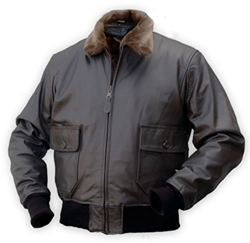 "NOBLE HOUSE Fliegerjacke G1 ""Military"" US Navy"