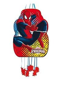 ALMACENESADAN 0849, Perfil Spiderman, Multicolor,