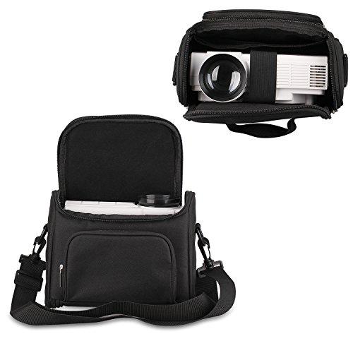 Beamer Tasche, Passende Tasche für 4 Zoll Mini Beamer, DR.Q - 4