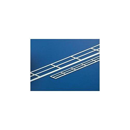 Preisvergleich Produktbild SRS-4 Treppengeländer 1:100 (2 Stck)