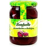 Bonduelle Remolacha en Rodajas - 530 g