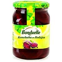 Bonduelle - Remolacha en rodajas - 530 g
