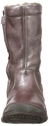 Bisgaard Boot, Bottes Classiques mixte enfant Marron (306 Brown)