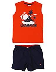 Champion k-completo Back To The Beach XS