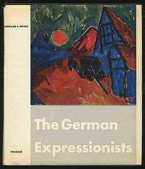 Die Malerei des Expressionismus.