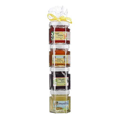 Marmeladen Honig Geschenkrolle -...