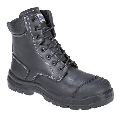 Portwest FD15 Eden-Chaussure de Sécurité S3 HRO CI HI