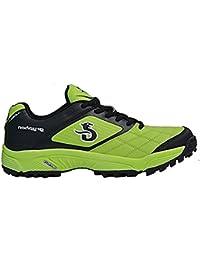 Aero G2 Hockey Shoes - Green