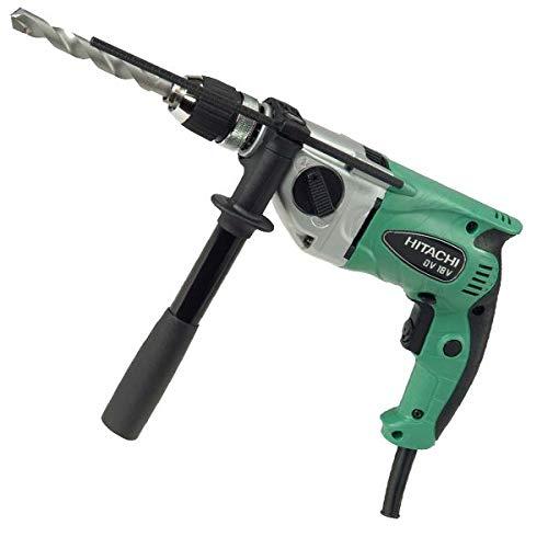 HITACHI DV18V Bohrhammer 690 W im Test: Fakten und Besonderheiten - 3