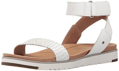ugg-w-laddie-1015817white-damen-sandalen-pantoletten-in-gr-39-weiss