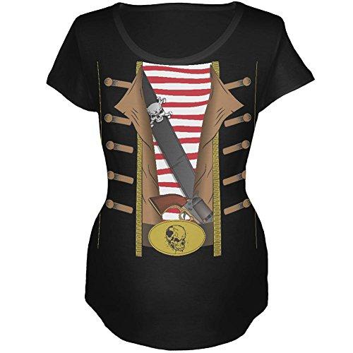 arz Mutterschaft weiches T-Shirt-2 X-Large (Maternity Halloween-kostüme)