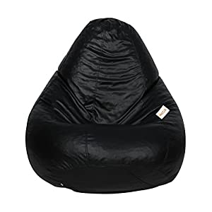 Sattva Classic Bean Bag Cover (Without Beans) XL Size
