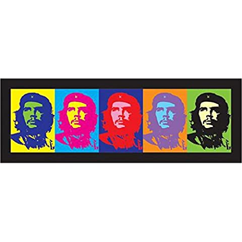 Ernesto Ché Guevara - Pop Art Stampa
